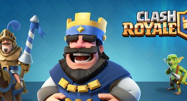 Clash Royale: 10 Tips For Beginners