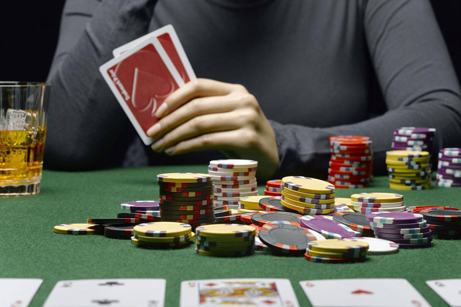 Beginner Mistakes In Online Poker To Prevent