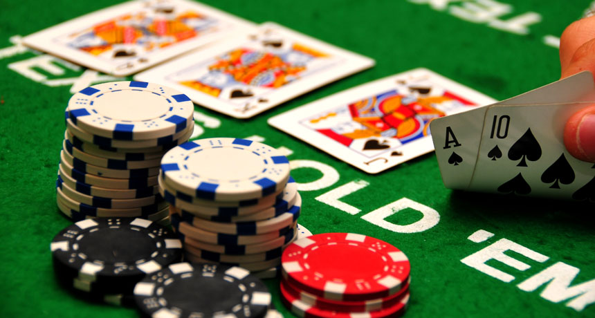 Finding The Best Website In Your Event - Gambling