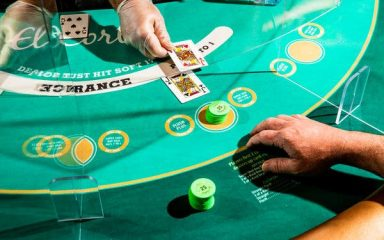 Online Poker Rooms Allowing US Players