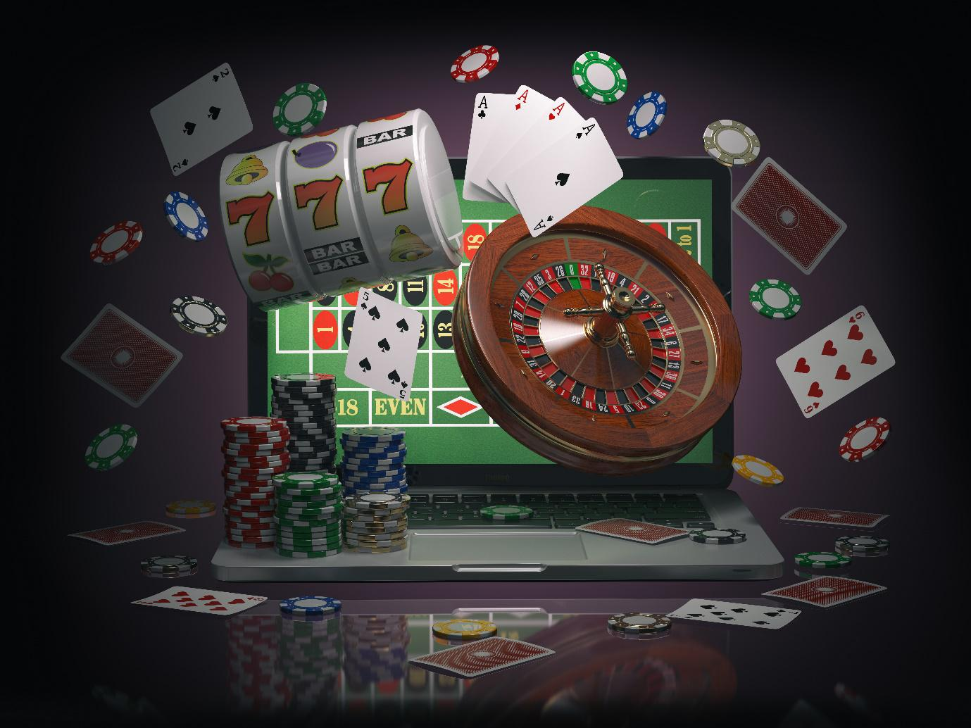 Advantages And Disadvantages Of Playing Online Poker Game