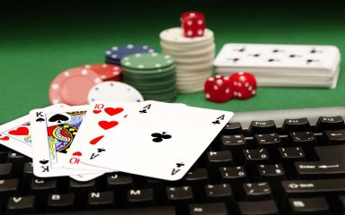 How To Play Online Casino Poker With Your Buddies