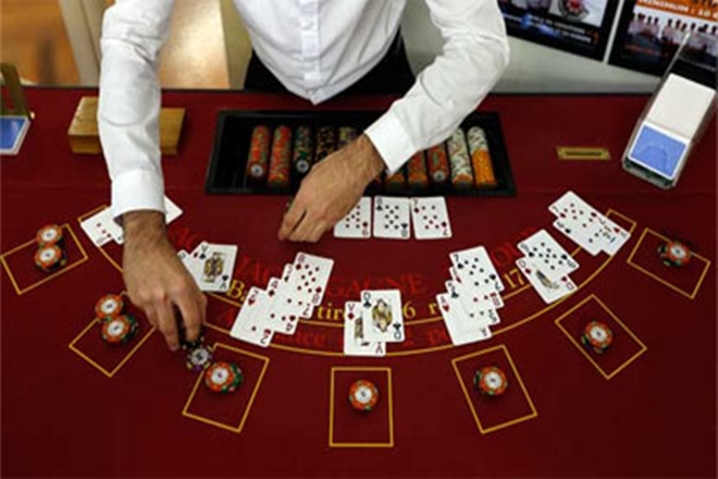 Finest Lawful UNITED STATES Online Gambling Establishments