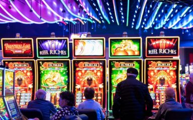 High 3 Methods To Buy A Made Use Of Casino