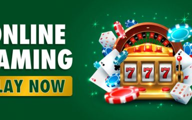 Open The Gates For Online Casino Through Simple Ideas