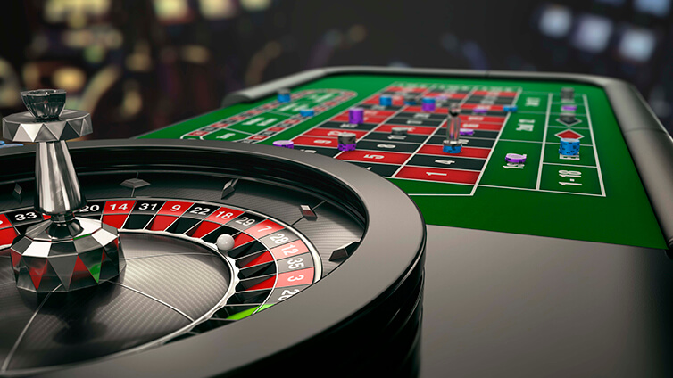 Making A 6 Number Earnings From Casino Poker