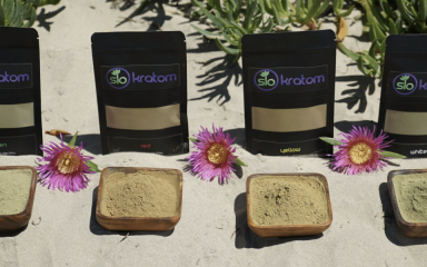 The One -Min Regulation For Kratom Powder