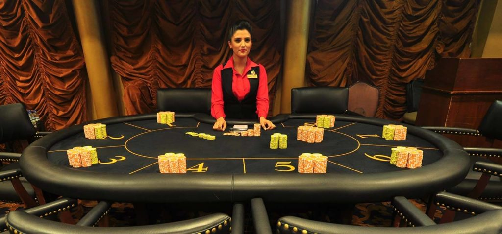 More on Making a Residing Off of Online Casino