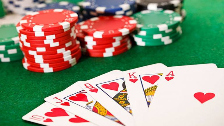 Reasons Online Gambling Is A Waste Of Time
