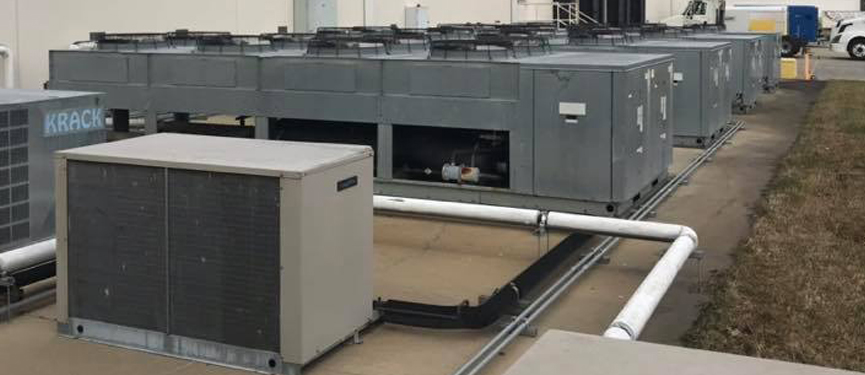 An Objective Sight Of Electric Refrigeration Providers