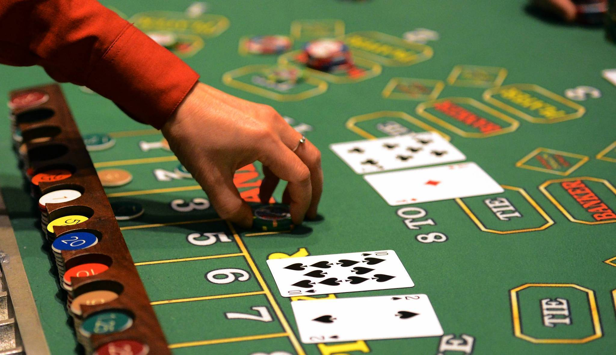 Stories You Didn't Know About Gambling