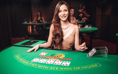 How To Show Online Gambling