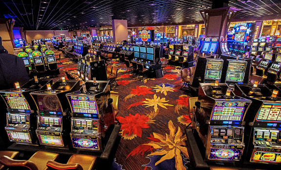 Suggestions That Can Adjustment The Ideal Method You Online Casino
