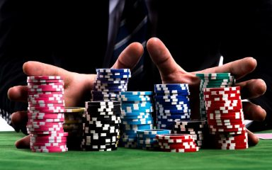 Marriage And Casino Have Extra In Frequent Than You Suppose