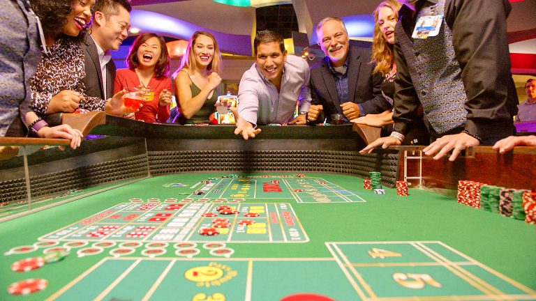 To change Your Online Gambling Strategy