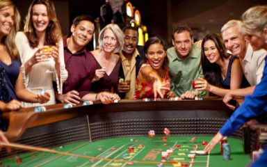 Seven Strong Causes To Avoid Casino