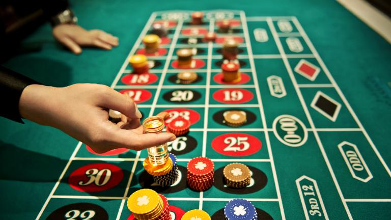 The Explanation Why You're Still An Beginner At Online Gambling