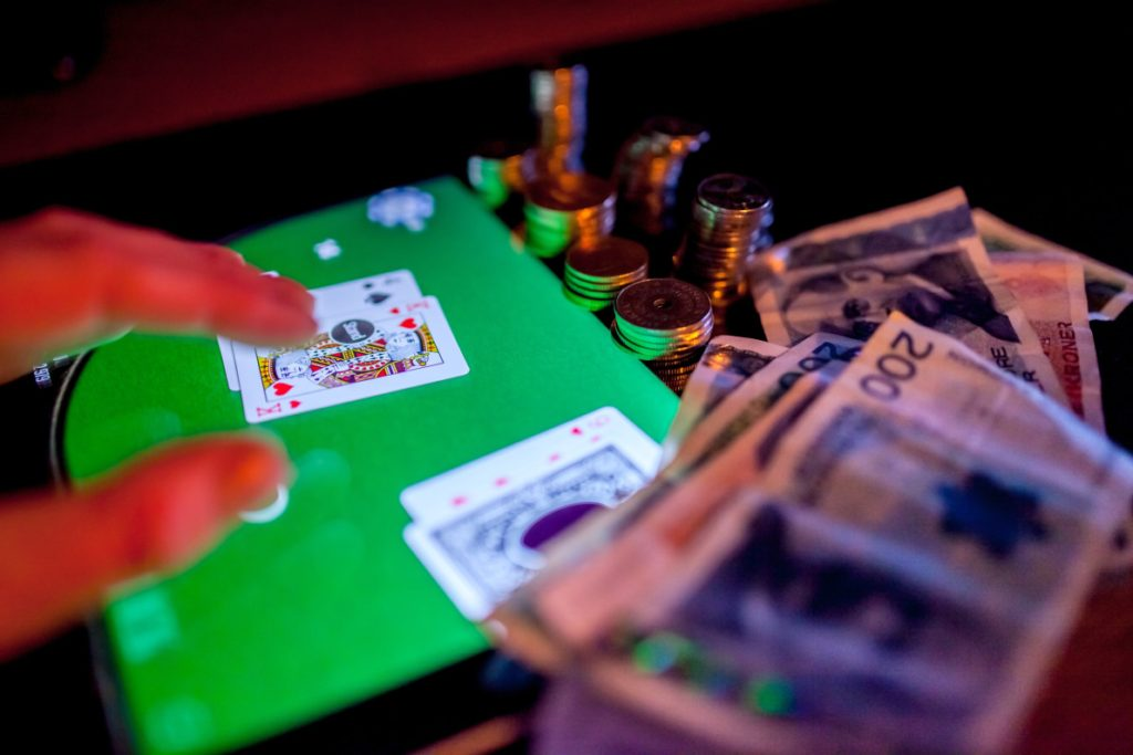 Enhance Your Gambling With The Following Tips
