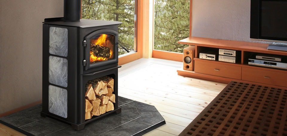 Whatever They Told You About Wood Burning Stove