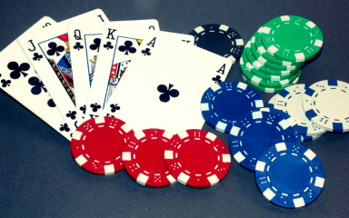 Gambling Stats: These Numbers Are Real