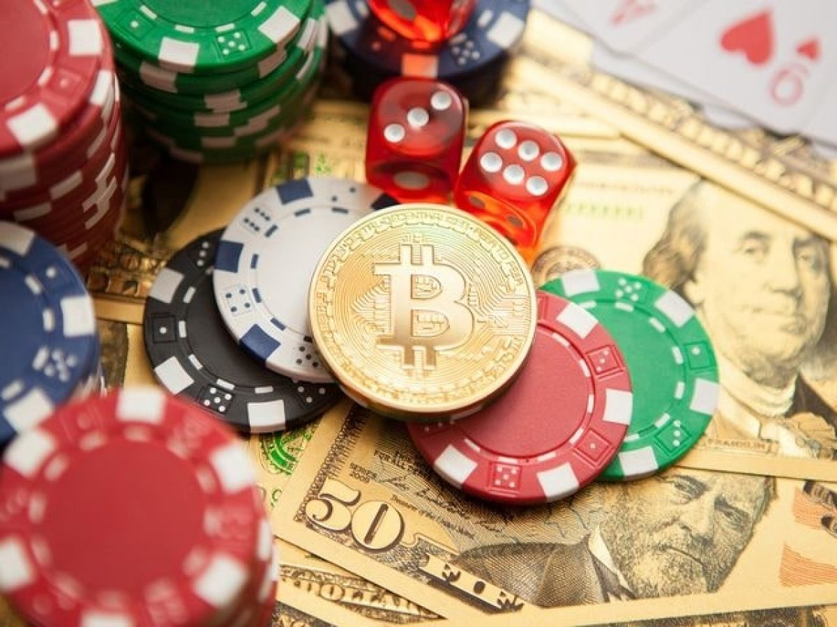 The Idiot's Information To Casino App Explained