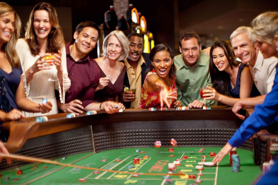 Casino Methods For Inexperienced persons