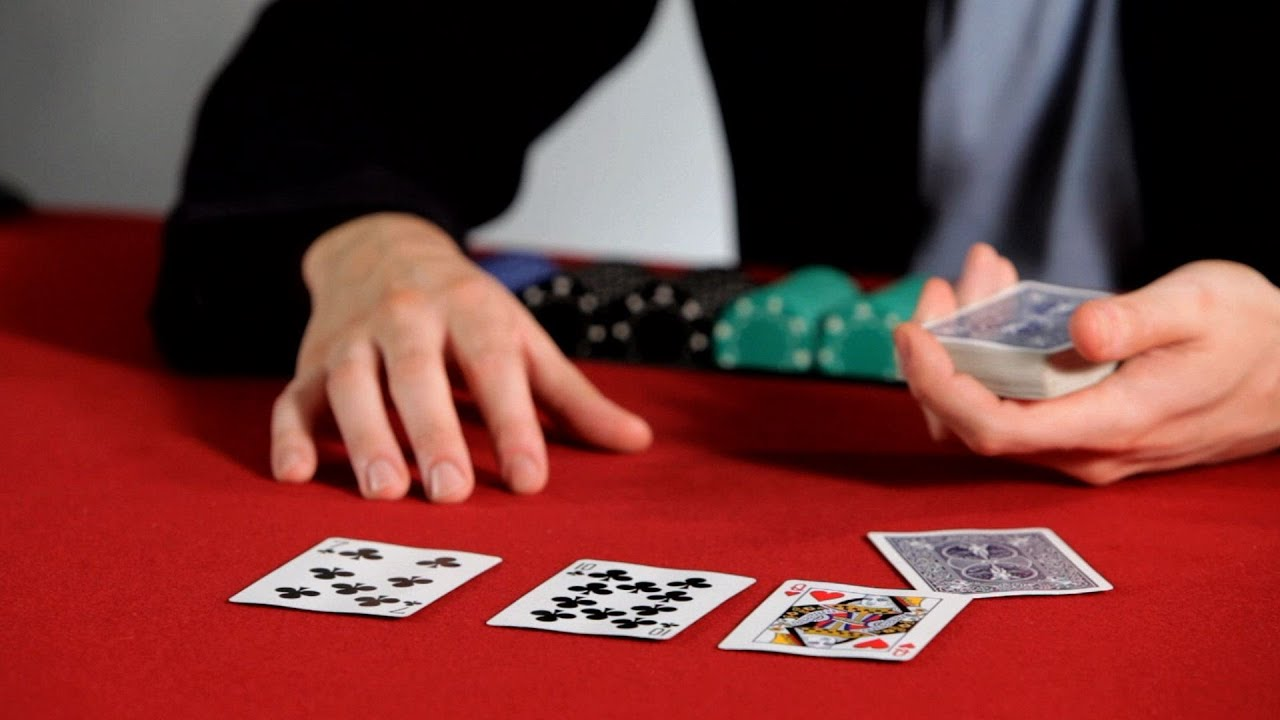 Marriage And Casino Have Extra In Common Than You Think