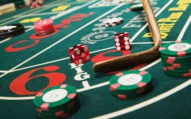 4 Things You Did Not Find Out About Casino