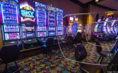 Four Simple Methods To Gambling Without Even Thinking